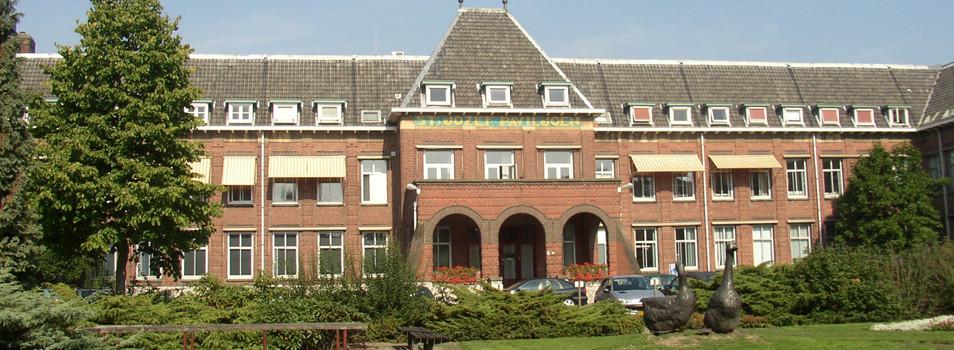 Gouda Sint Jozef Front