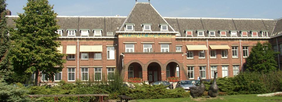 Gouda-Sint-Jozef-Front