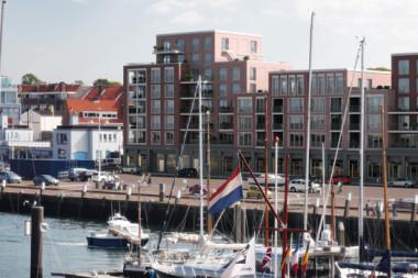 Scheveningen - Dr Lelykade